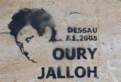 Oury Jalloh